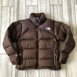 The North Face Nuptse 700 Down jacket.EUC like new